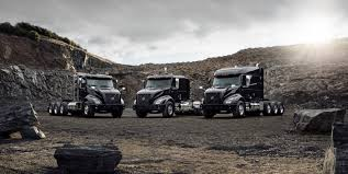 Volvo Trucks' New VNX Series Is Heavy-Haul's New Heavy Hitter | Desi ...