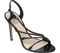 amazon com vince camuto women u0027s tiernan dress sandal black