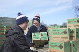 Norwalk Site Of Biggest Girl Scout Cookie Pick Up In CT - The Hour Italian Restaurant Joe Letizia Norwalk Ct Williston Fire Department Home Two Men Charged In April Homicide Connecticut Post Hapa Food Truck Facebook Honors Its Police Officers The Hour Bridgeports New Ladder 10 Youtube State Minor If Any Injuries Crash Men And A Best 2018 News 12 Police Sting Blows Top Off Strip Club