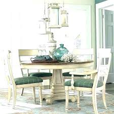 Beach Dining Table House Room Tables Cottage Charming