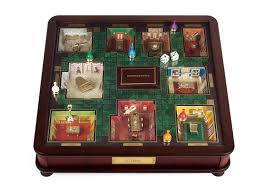 Amazon Clue Luxury Edition Toys Games