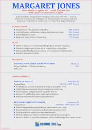 Best Profile For Resume Education Section Of Unique Awesome Grapher Sample