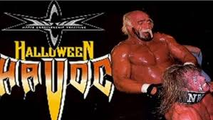 Wcw Halloween Havoc by Macroween Collab Huge Halloween Havoc By Illogicalferret On The
