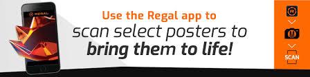 Regal Mobile App | Regal Theatres