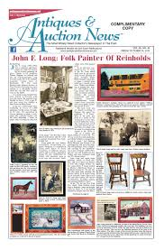 Minges Pumpkin Festival 2014 by Antiques U0026 Auction News 101615 By Antiques U0026 Auction News Issuu