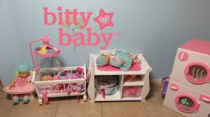 American Girl Bitty Baby Favorites! High Chair + Crib + ChangingTable +  Washer Dryer+Changing Video! Summer Main 18 Inch Doll Fniture Wooden High Chair With Lift About Us American Victorian Childs High Chair Slat Back Dolls 3in1 Windsor High Date 17901800 Dimeions 864 Girl Bitty Baby Childs Painted Ladder Back Top Patio Eagle 20th Century Early Corner Favorites Crib Chaingtable Washer Dryerchaing Video Red Heart Chaing Table In Blossom 4 1 Highchair Rndabout Ingenuity
