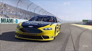 100 Ford Truck Parts 2 Team PensKe Alliance Fusion Forza Motorsport 6 Test Drive Gameplay