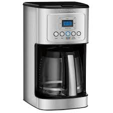 Cuisinart PerfecTemp 14 Cup Coffee Maker