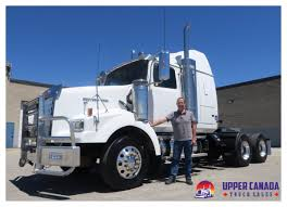 100 Western Truck Sales Upper Canada S On Twitter Ron Picking Up His Preemission