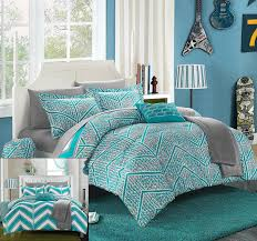 Bed Sheet Material by Amazon Com Chic Home 10 Piece Laredo Chevron And Geometric