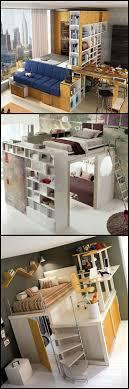 Muebles Para Espacios Pequeños ActitudFem