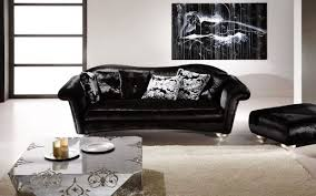 Black Leather Couch Decorating Ideas by What Color Cushions Go With Black Leather Sofa Okaycreations Net