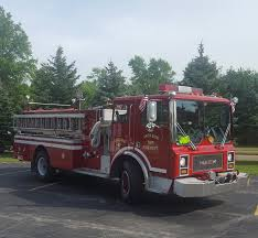 100 Cost Of A Fire Truck Levy For A New Truck Coming In May Jackson