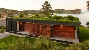 100 Beach House Architecture Avalonhouseresidentialarchitecturebeachgreenroofarchiblox