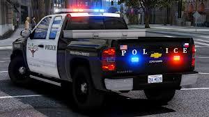 100 Truck Toys Fort Worth Los Santos Police Department Mega Pack ELS Vehicle Models