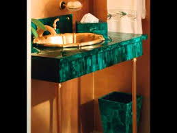 Sherle Wagner Chinoiserie Sink by The Sherle Wagner Workshop Youtube