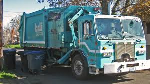 Heil Garbage Truck Operation Manual