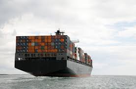 The Shipping Container Industry Is One That Of Massive Global Proportions Majority Finished Goods And Non Bulk Cargo Transported Throughout