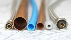 Pictures Types Of Pipes Used In Plumbing by Two Common Types Of Plumbing Pipes Used In Multi Unit Residential
