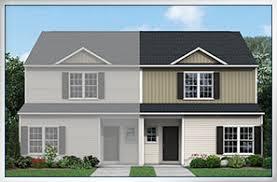 4 br 2 5 ba 2 story floor plan house design for sale charlotte
