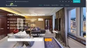 What is the website to find vacation rental homes in Spain