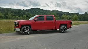 Where Are The Lowered Trucks At? - Page 2 - 2014 - 2018 Chevy ...