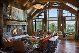 100 Mountain Home Architects One Kindesign Rustic Mountain Home With Breathtaking Views
