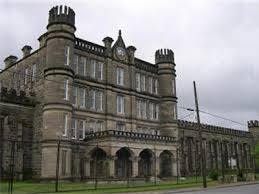 Halloween Attractions In Parkersburg Wv by West Virginia State Penitentiary In Moundsville Prison