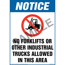 Notice: No Forklifts/Industrial Trucks Allowed In This Area Sign ... This Sign Says Both Dead End And No Thru Trucks Mildlyteresting Fork Lift Sign First Safety Signs Vintage No Trucks Main Clipart Road Signs No Heavy Trucks Day Ross Tagg Design Allowed In Neighborhood Rules Regulations Photo For Allowed Meashots Entry For Heavy Vehicles Prohibitory By Salagraphics Belgian Regulatory Road Stock Illustration Getty Images
