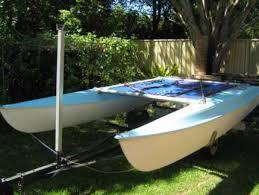 catamaran rudder gumtree australia free local classifieds