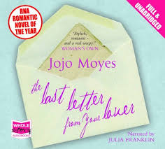 The Last Letter from Your Lover · Jojo Moyes · Könyv · Moly