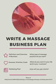 Spa Business Plan How To Write Massage Therapy Pinterese280a6 Resort Sample Mobile In India Pdf 800