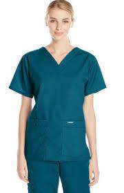 10 classy caribbean blue scrubs