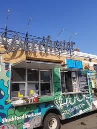 Shuck Food Truck On Twitter: