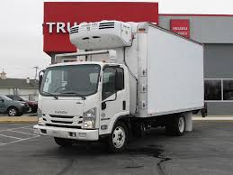 100 20 Ft Truck 16 ISUZU NRR FT REEFER TRUCK FOR SALE 608626