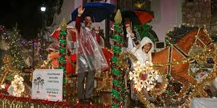 Parade Float Decorations In San Antonio by River Parade Organizer Stands Firm On No Refunds Policy San