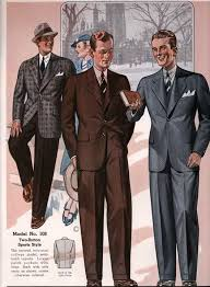 890 Best 1930s Mens Fashion Images On Pinterest
