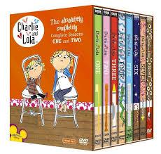 Charlie And Lola Coloring Book Games Seasons Dvd Barnes Noble