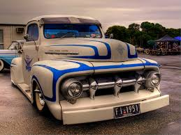 1951 Ford F1 Pickup | This Awesome 51 Ford Belongs To Our Fr… | Flickr 1937 Ford Shop Truck The Hamb 54 F100 Trucks Pinterest And Classic 1956 Big Window Ford Truck Project 53545556 1954 Panel Hot Rod Network Classics For Sale On Autotrader Farm Superstar Kindigit Designs Street Trucks Fordtruck1 Sweetwaternow Bangshiftcom F600 Wrecker Interior Cars Gallery F250 7 My Driveway White Lightning Sema 2014 Youtube
