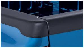 amazon com bushwacker 48504 chevrolet gmc smoothback ultimate