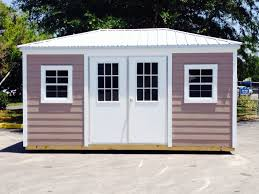 Ted Sheds Miami Florida by Superior Sheds
