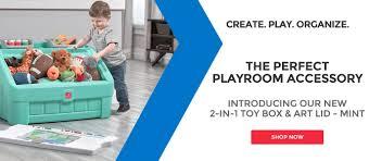 Step2 Playhouses Slides U0026 Climbers by Kids Toys Playhouses Wagons U0026 Outdoor Toys Step2