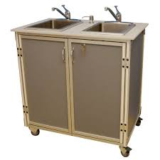 nsf certified portable stainless steel sinks all safety products