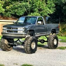1990 Chevy 1500 Z71 Solid Axle Swap Monster Truck - Power ZonePower Zone 1958 Chevrolet Apache Monster Truck Gta Mod Youtube Huge 1986 Chevy C10 4x4 All Chrome Suspension 383 Proline 2014 Silverado Body Clear Pro343000 2004 Chevrolet Silverado Offroad Custom Truck Pickup Monster The Story Behind Grave Digger Everybodys Heard Of 1980 Blazer Pro324400 Best Image Kusaboshicom Coe By Samcurry On Deviantart Vintage Redneck Yacht Club Suburban Feb 7th Life Amazoncom New Bright 124 Radio Control Colors May Vary Photo Album