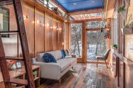 100 Homes Interior Gallery The Tiny House Movements Most Tasteful Interiors