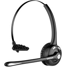 Buy Mpow Professional Bluetooth Headset For Car, Truck Driver, Over ... Mpow V41 Bluetooth Headsettruck Driver Headset With Charging For Truck Drivers Mobile Kge Lectronique Pro Over Earpiece Noise Cancelling Wireless Handsfree Boom With Mic Car Parts Accsories Ebay Motors Cheap Find Lkjcz Inear Headsetbusiness Handsfree Headsets Truck Drivers Compare Prices At Nextag 14hr Working Time Headphones Business Earphone Headphone Hands Free Industry News Mntdl Mono Bh M10b Multi Point
