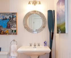 Nautical Bathroom Decorating Ideas Completely Coastal Images