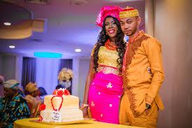OUR TRADITIONAL IGBO WEDDING