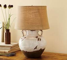 Chic Pottery Barn Lamp Shades | Home Decor Inspirations Decoration Rose Lamp Shade White Drum The Concrete Cottage Glass Bottle Diy Pottery Barn Knock Off Floor Lamps Ebay Best 25 Lighting Ideas On Pinterest Rustic Porch Decorative Burlap Laluz Nyc Home Design Desk Lighting And Antique Mercury Shades Ideas Ruffle For Table Accsories Capiz West Elm Shell Linen Tapered Au Silk Surprising Value Of Colored Textured Or Patterned Lampshades