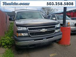 100 Classic Chevrolet Trucks For Sale PreOwned 2007 Silverado 1500 4WD In